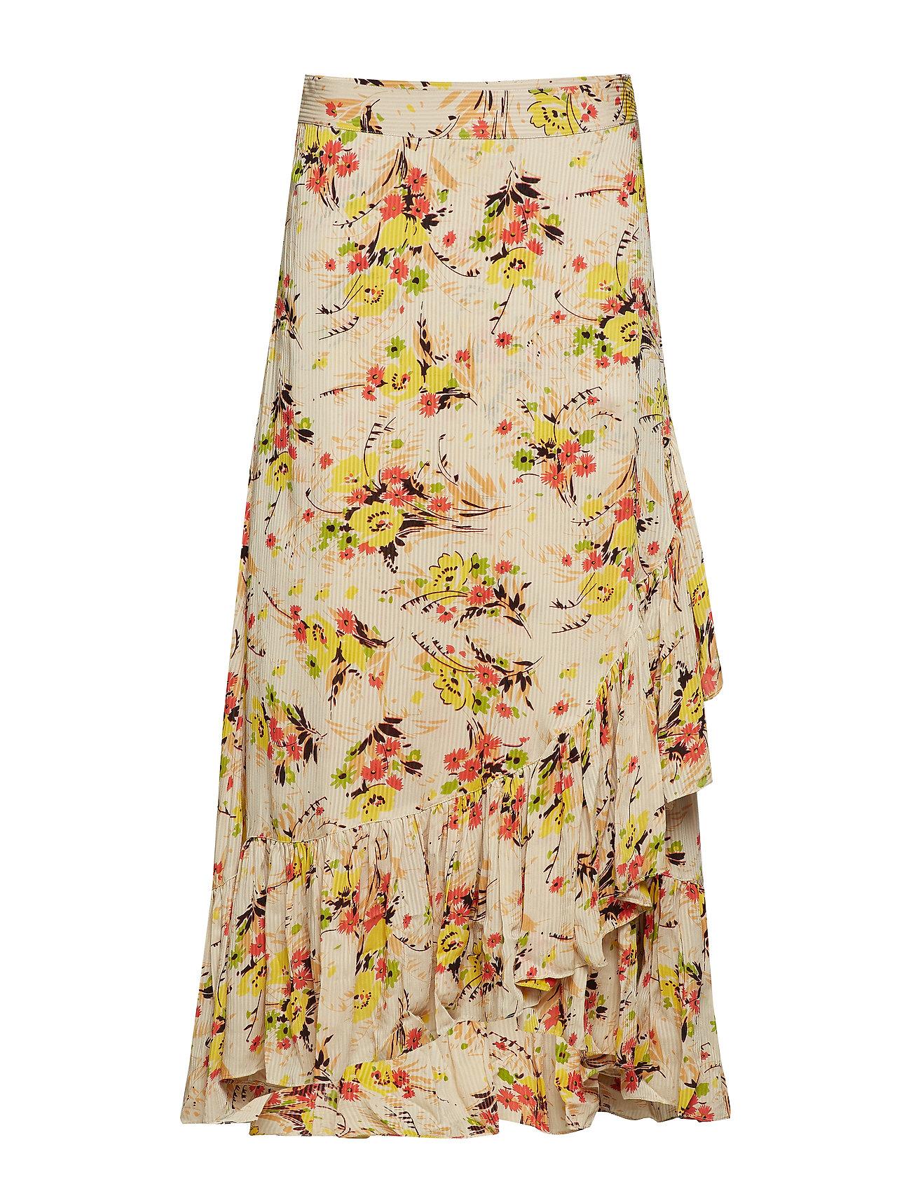 by Ti Mo Thin Semi Skirt - 781 CRISP SPRING
