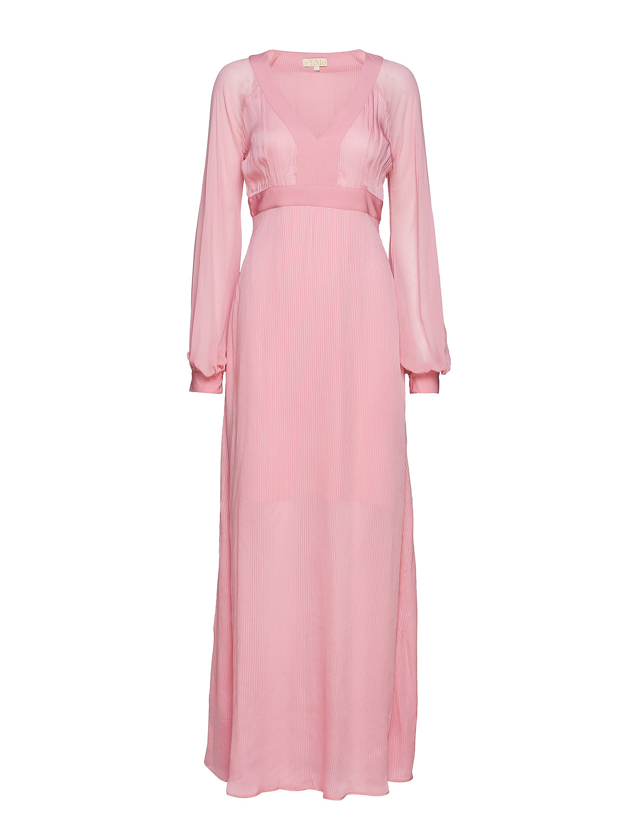 by Ti Mo Mix Gown - 242 PINK