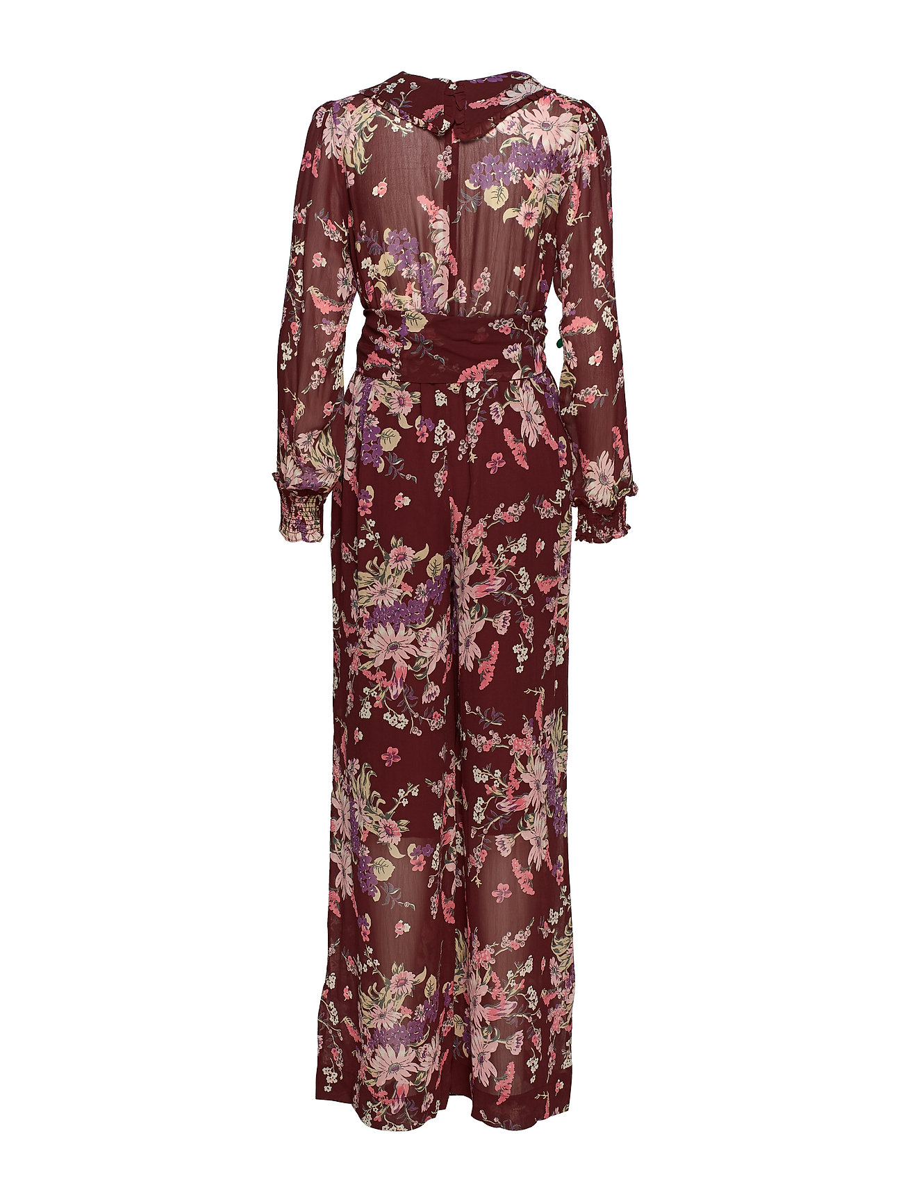 by Ti Mo    Semi Couture Jumpsuit  - Jumpsuits    790 VIOLA