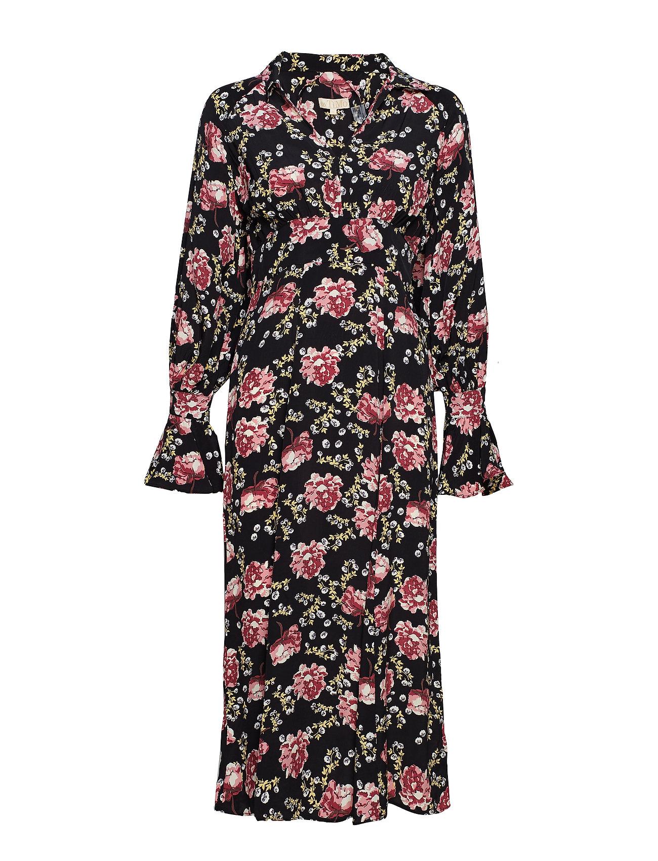 Midi Mo Ti Iconic RedBy Dress796 Day Y6mIgbfv7y