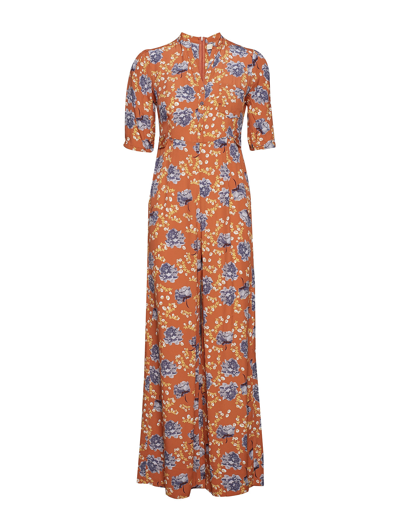 by Ti Mo    Jumpsuit  - Jumpsuits    795 ICONIC BLUE