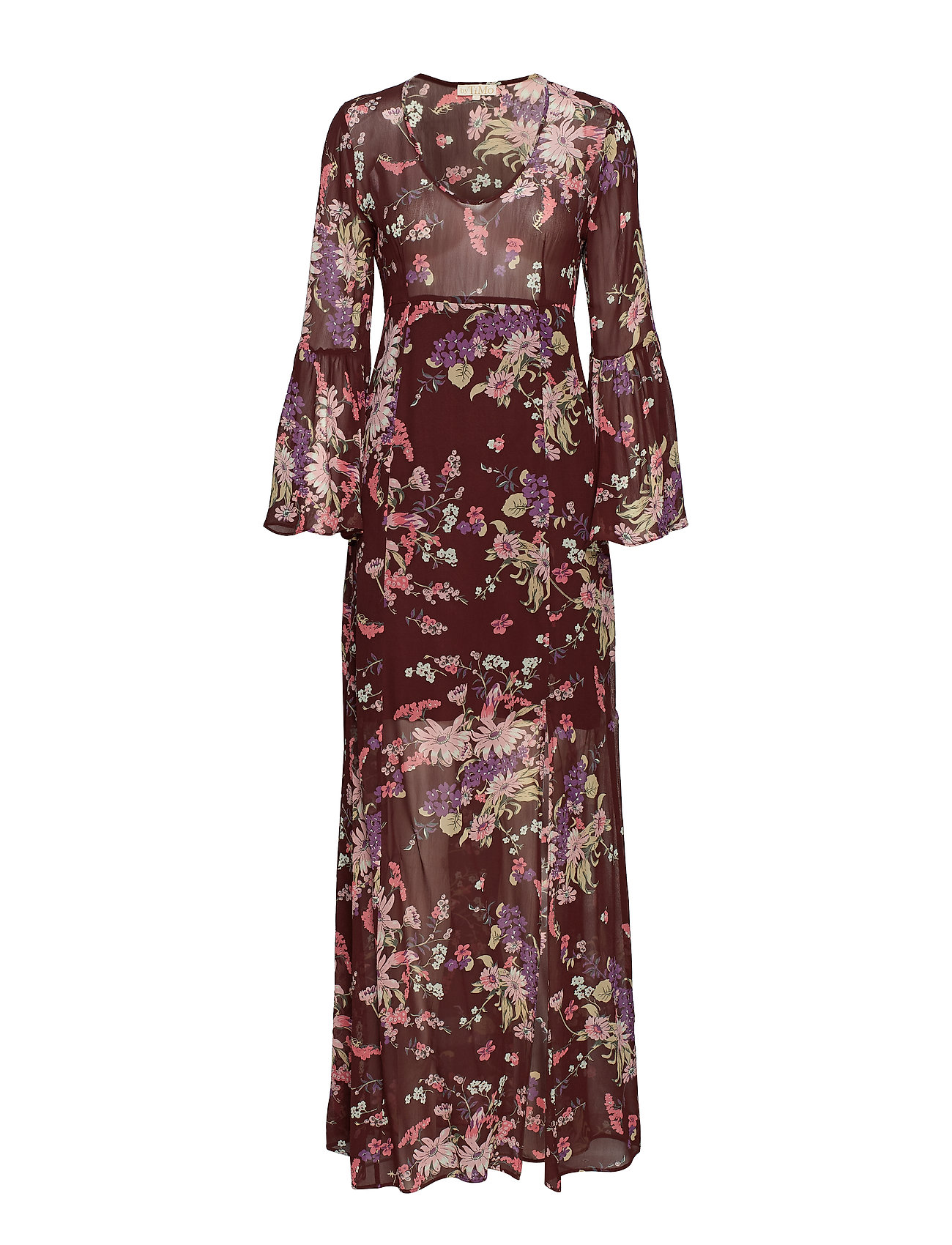 by Ti Mo    Semi Couture Gown  - Kleider    790 VIOLA