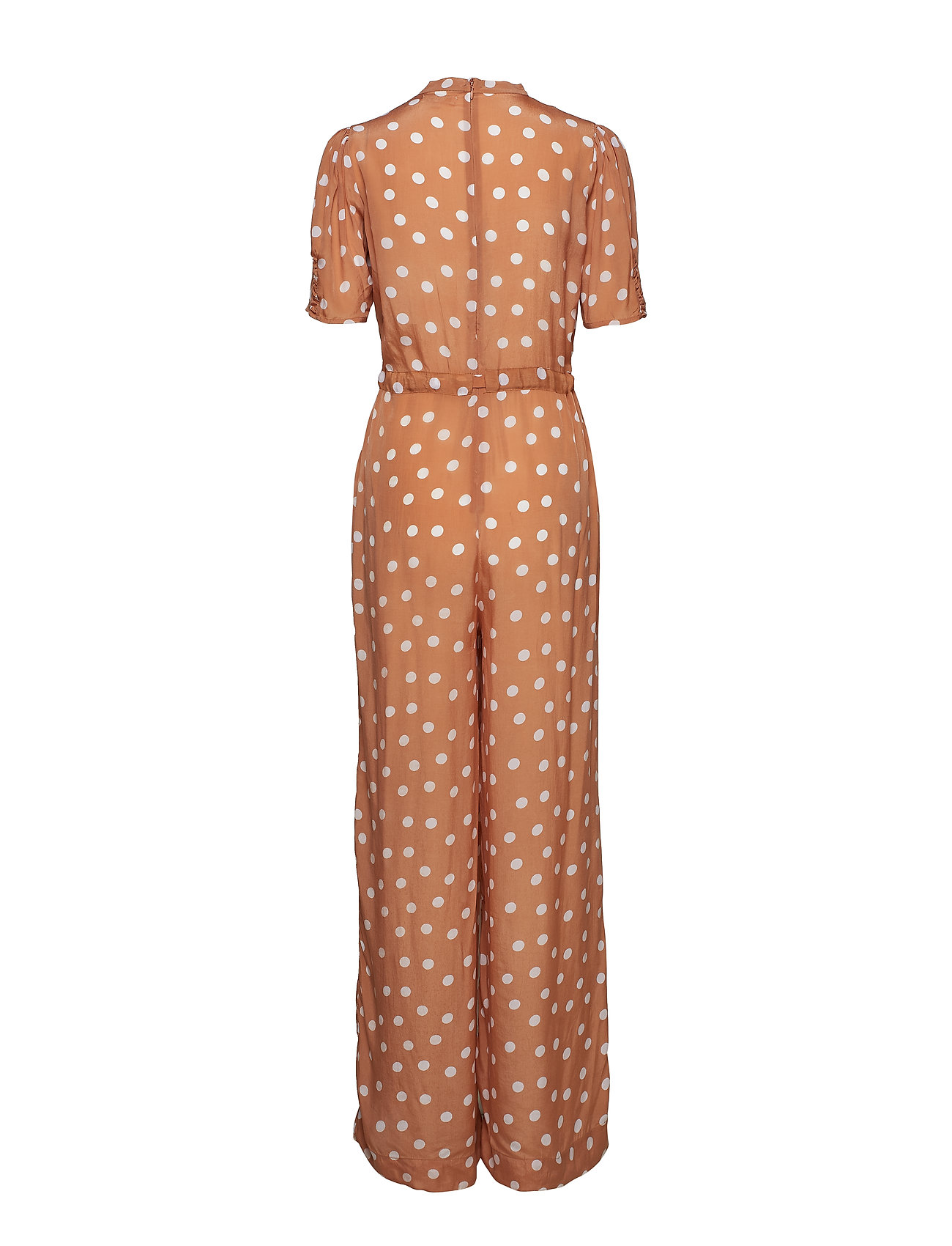 by Ti Mo - Delicate Jumpsuit - jumpsuits - polka dots
