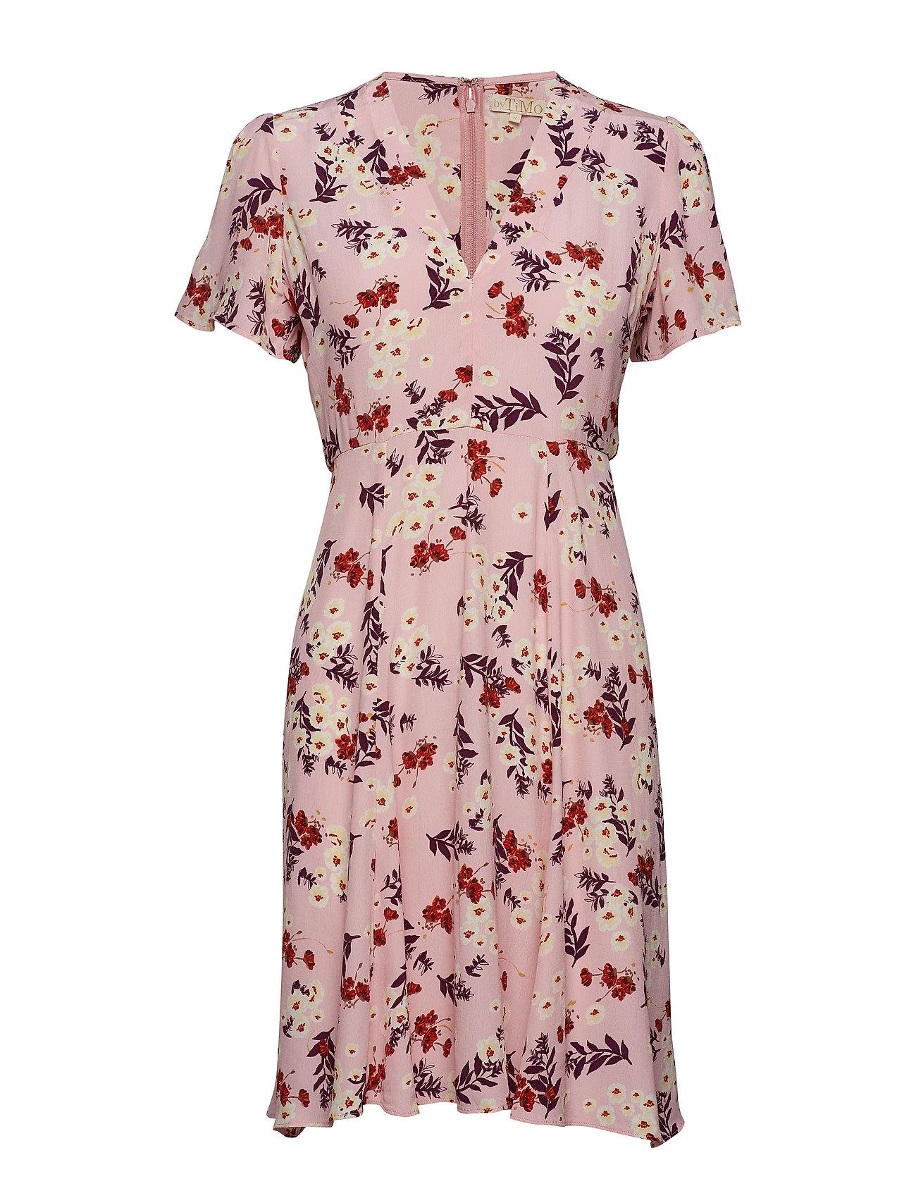 by Ti Mo 50s Dress - BLOOM