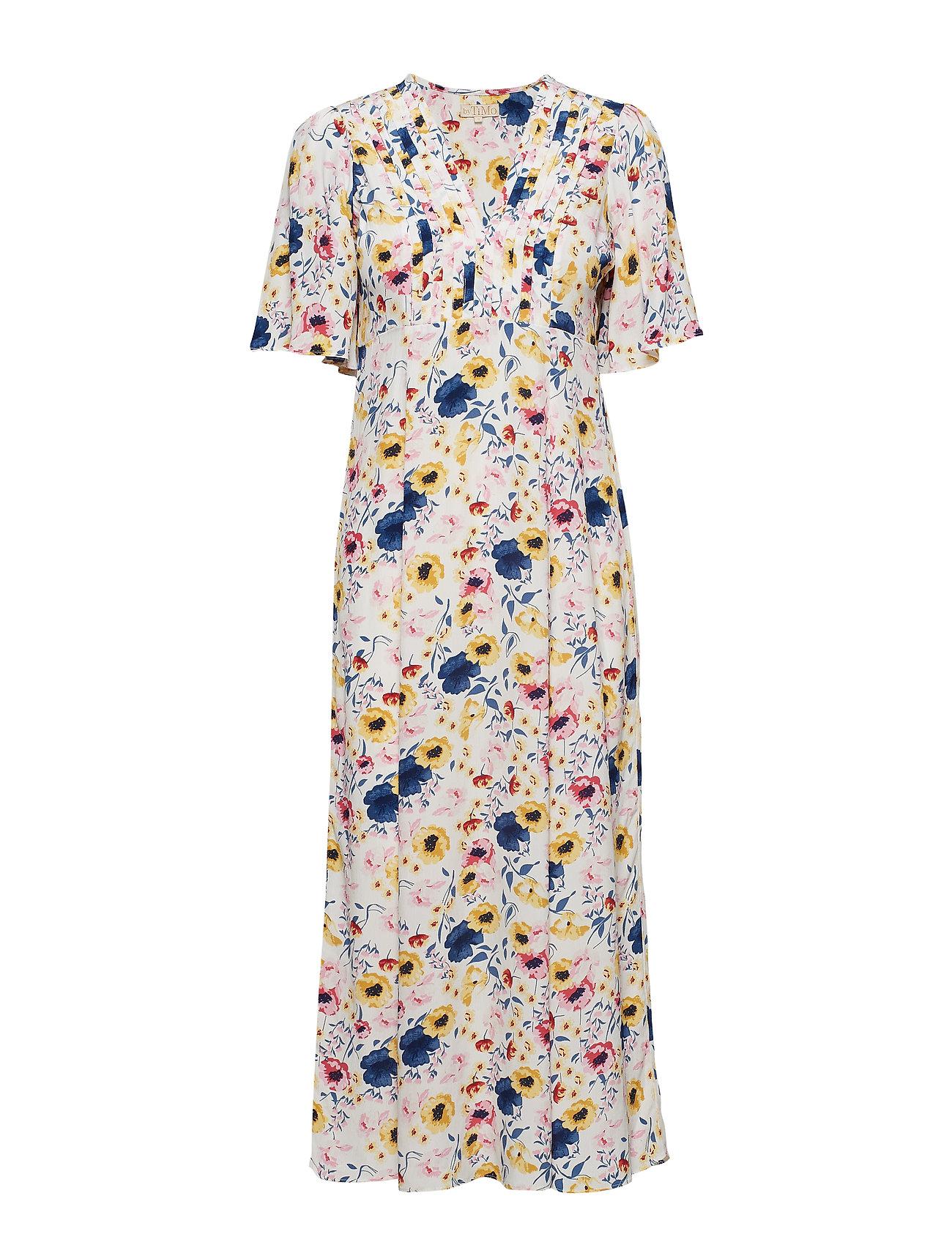 Day Mo Midi WhiteBy Dressflora Ti iTOkuwPZXl