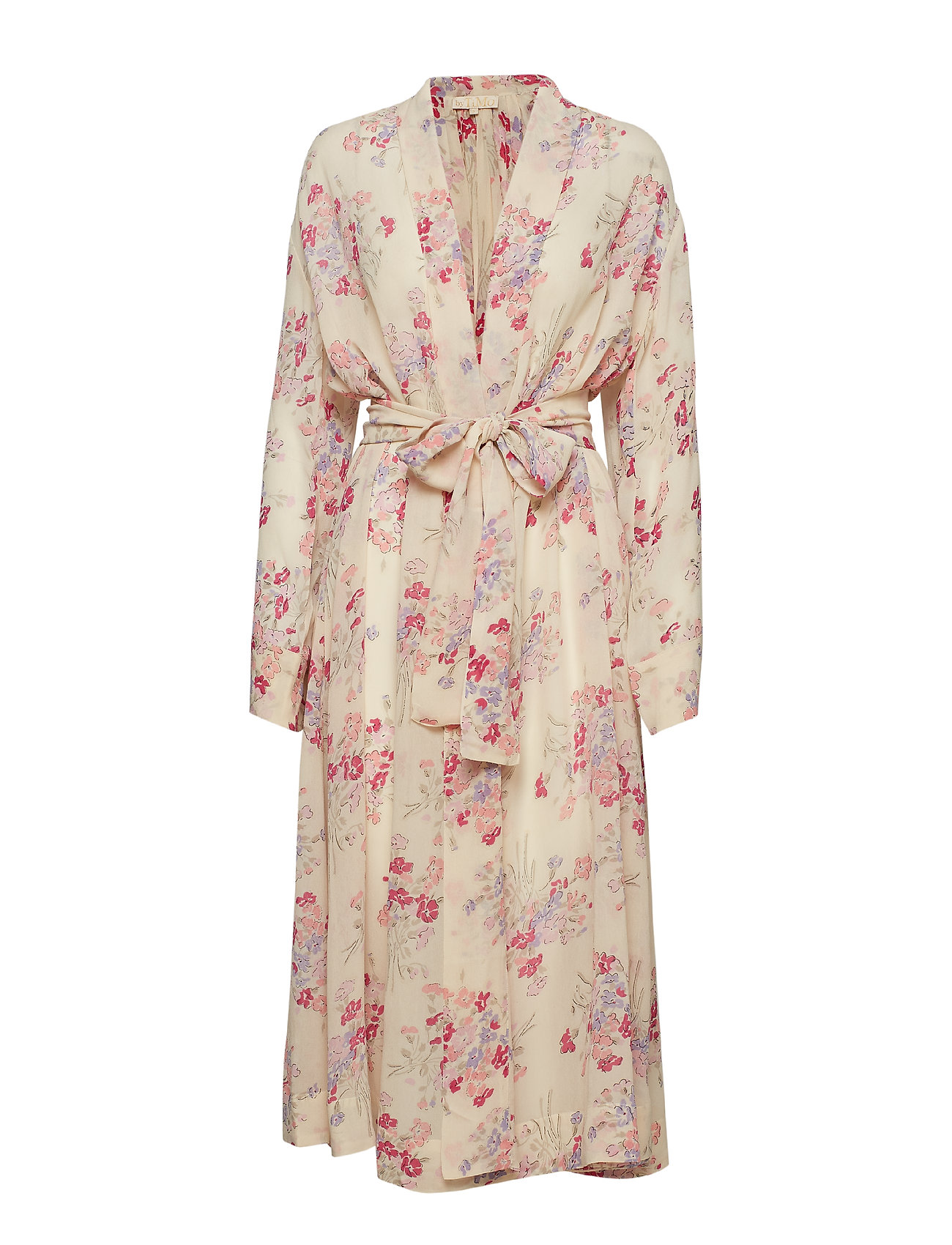 by Ti Mo Semi Couture Kaftan - FORGET ME NOT