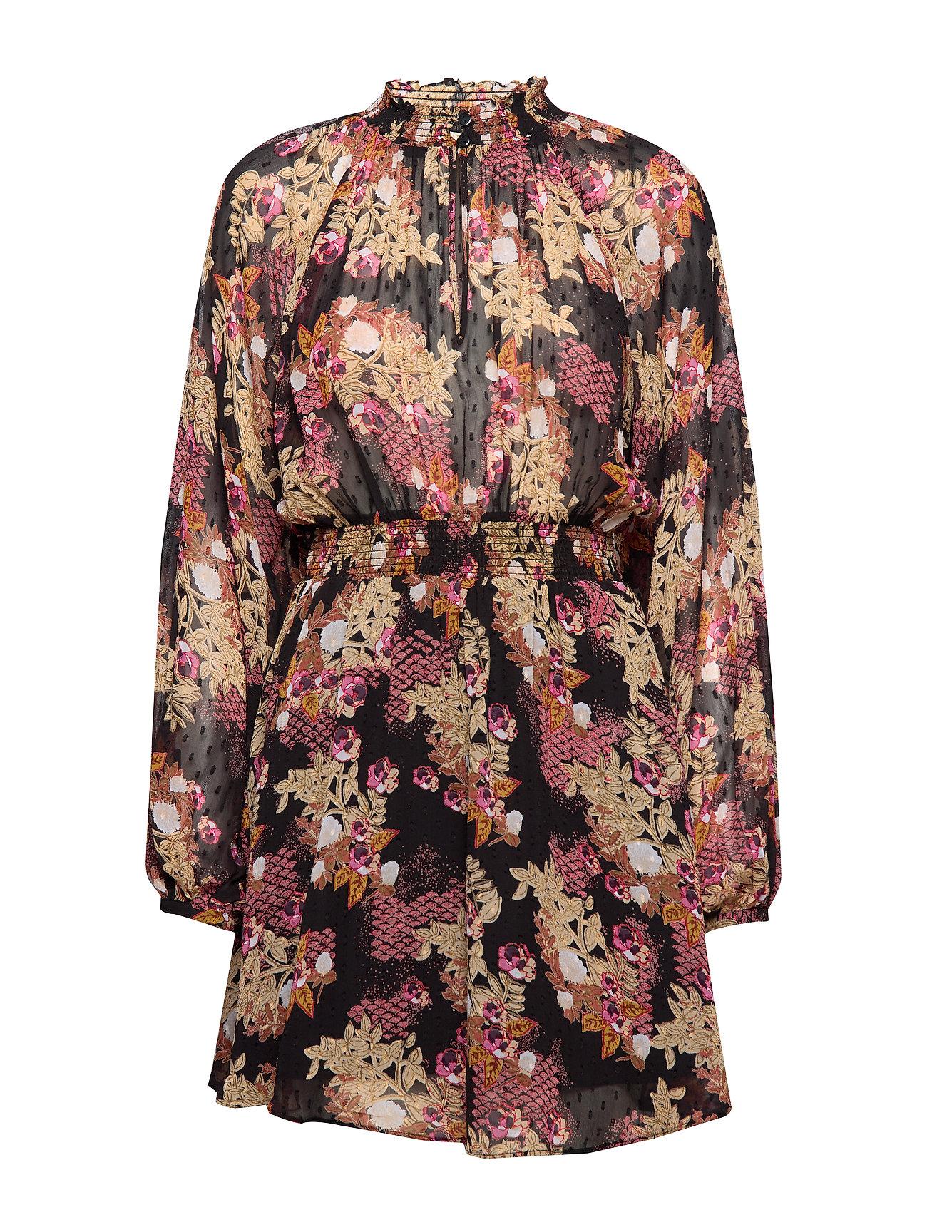 by Ti Mo Delicate Semi Mini Dress - DREAM