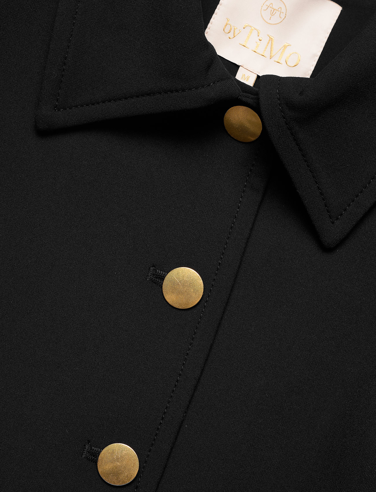 by Ti Mo - Tailored Jacket - leichte jacken - black - 2