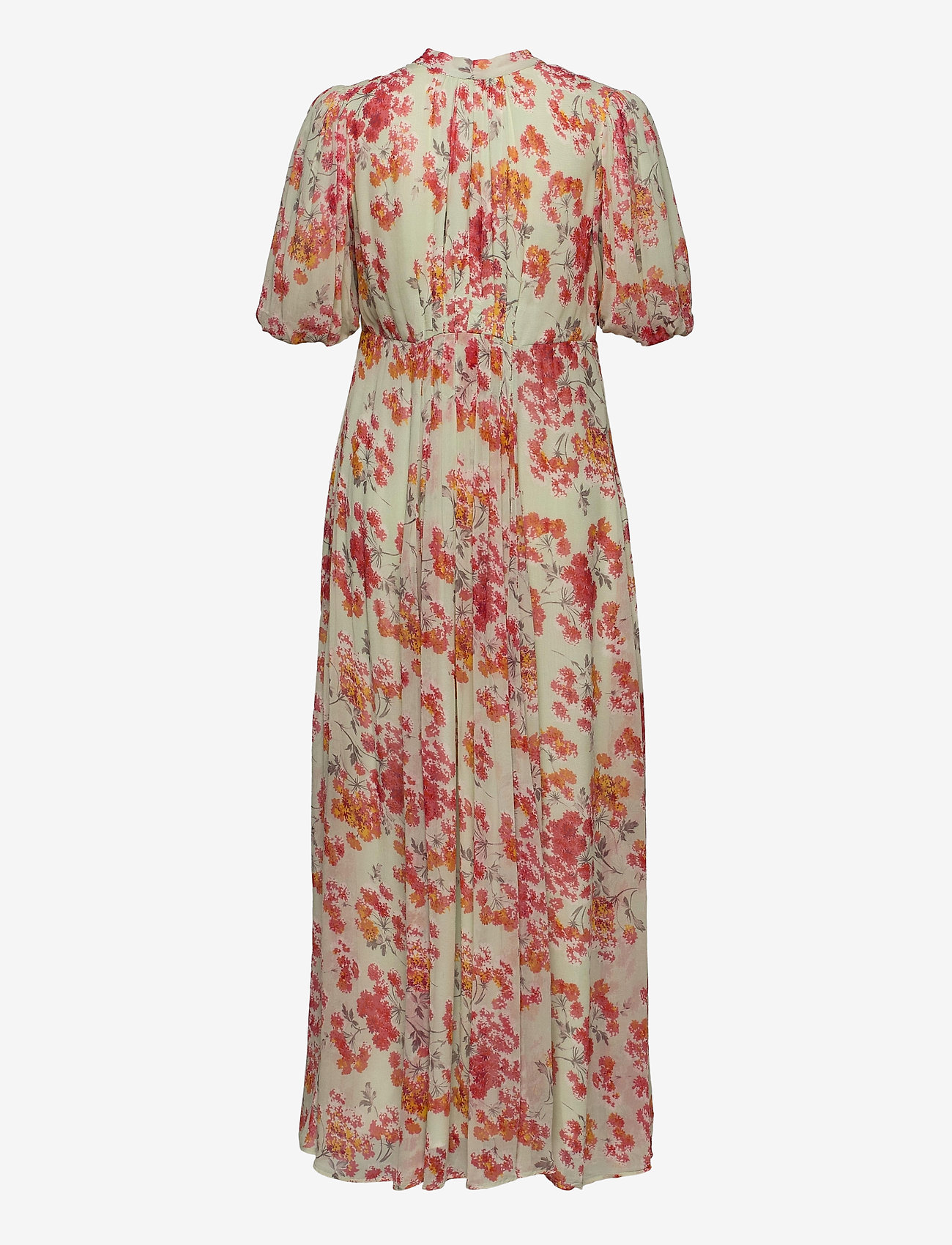 Georgette Tie-band Gown   - by Ti Mo -  Women's Dresses Offer