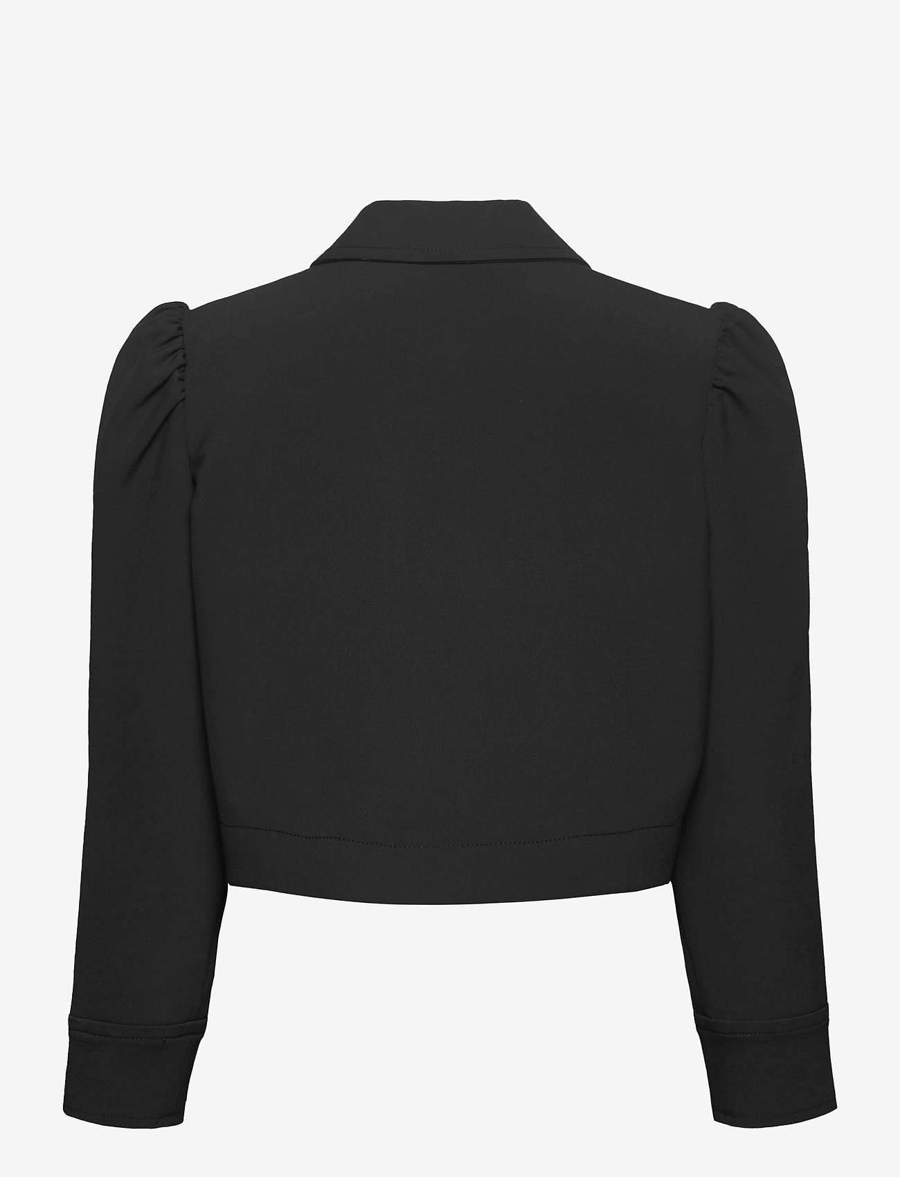 by Ti Mo - Tailored Jacket - lichte jassen - black - 1