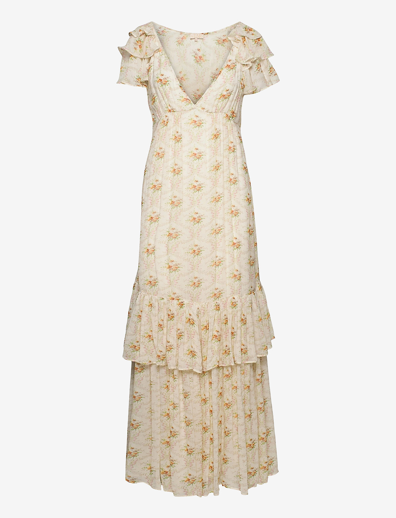 by Ti Mo - Georgette Gown - maxi dresses - wallpaper - 1