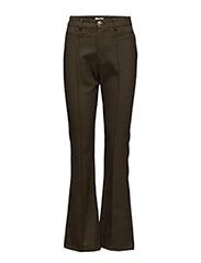 Tailored Slim Trouser - BOTTLE