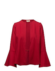 Clean Jacket - 120 RUBY