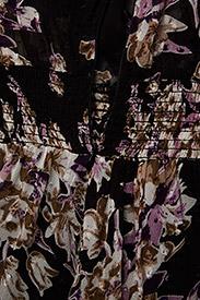 Delicate Semi Couture Smocking Dress