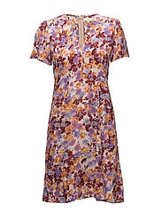 50's Dress - 745 ROSALIND