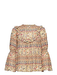Bohemian Blouse - 761 LADIES