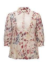 Semi Couture Shirt - 561 WILD FLOWERS