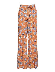 Wide Trousers - 795 ICONIC BLUE