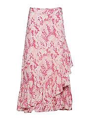 Thin Semi Skirt - 782 DESERT ROSE