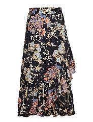 Thin Semi Skirt - 784 EVELYN