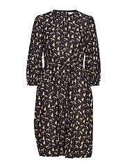 Bohemian Dress - 802 MADISON