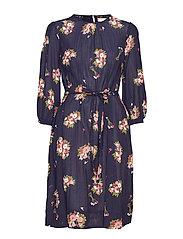 Bohemian Dress - 803 BELLA BOUQUET