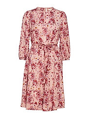 Bohemian Dress - 804 WISTERIA GARDEN
