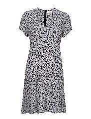 50's Dress - 794 PETUNIA