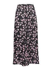 Shiny Skirt - APPLE BLOSSOM