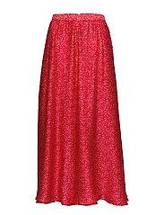Shiny Skirt - LOOSE DOTS