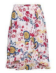 by Ti Mo Festival Skirt - MIMOSA