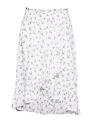 Festival Skirt - SUMMER ROSES