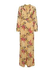 Semi Couture Jumpsuit - LILACS