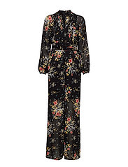 Semi Couture Jumpsuit - SPRING DREAM