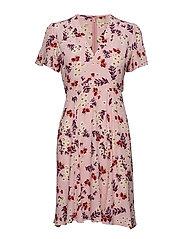 50s Dress - BLOOM