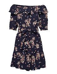 Singoalla Dress - POSY