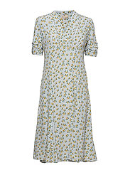 by Ti Mo Day Dress - SUNFLOWER