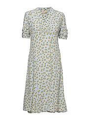 Day Dress - SUNFLOWER