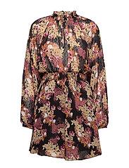 Delicate Semi Mini Dress - DREAM