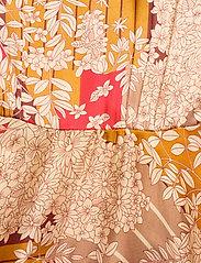 by Ti Mo - Satin Mini Dress - krótkie sukienki - tokyo dream - 3