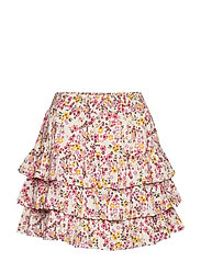 Bohemian Skirt - PRETTY GARDEN