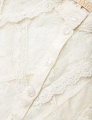 by Ti Mo - Jacquard Lace Shift Dress - sommerkjoler - vintage - 2