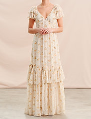 by Ti Mo - Georgette Gown - maxi dresses - wallpaper - 4