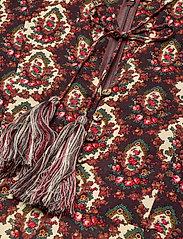 by Ti Mo - Bohemian Tassels Dress - sommerkjoler - wallpaper - 4