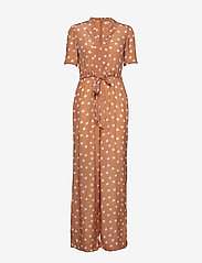 by Ti Mo - Delicate Jumpsuit - jumpsuits - polka dots - 0