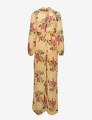 by Ti Mo - Semi Couture Jumpsuit - jumpsuits - lilacs - 1