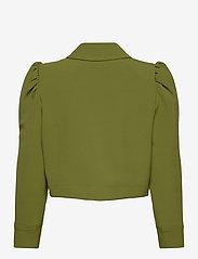 by Ti Mo - Tailored Jacket - lichte jassen - green - 1
