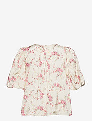 by Ti Mo - Delicate Blouse - short-sleeved blouses - daydream - 1