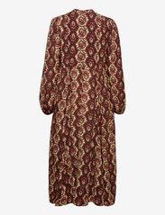 by Ti Mo - Bohemian Tassels Dress - sommerkjoler - wallpaper - 2