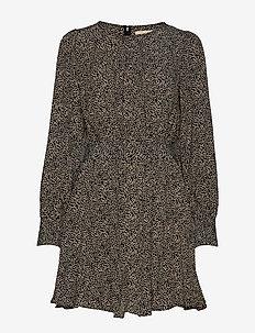 Dalia Mini Dress - NOICE
